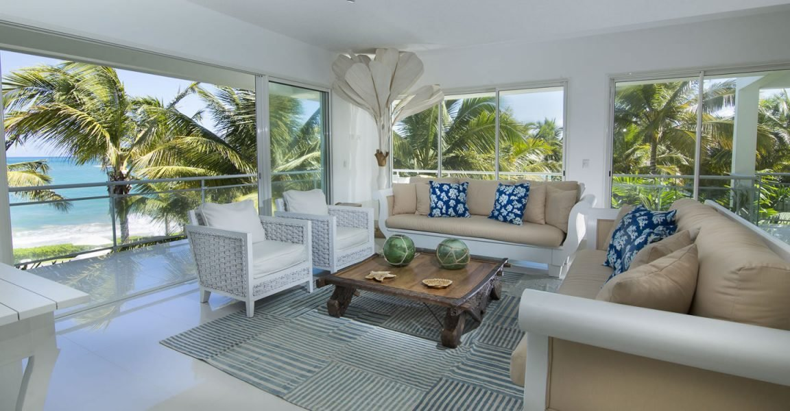 Best 3 Bedroom Beachfront Condos For Sale Cabarete Dominican Republic 7Th Heaven Properties With Pictures
