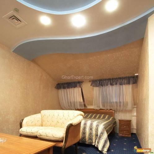 Best Plaster Of Paris Design For Indian Home Joy Studio With Pictures