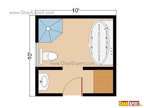 Best Bathroom Plans Bathroom Layouts For 60 To 100 Square Feet With Pictures
