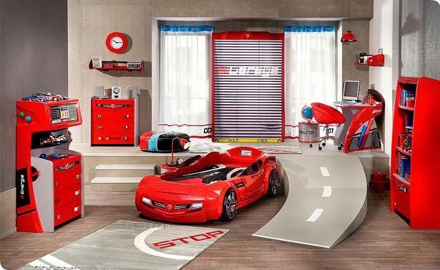 Best Car Beds For Boys Bedroom Design Ideas Interior Design Ideas With Pictures