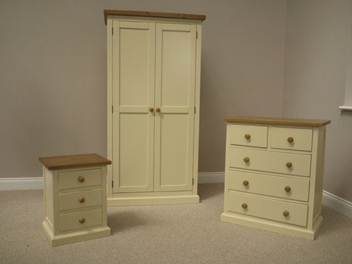 Best Gloucester Painted Bedroom Set Glenross Furniture With Pictures