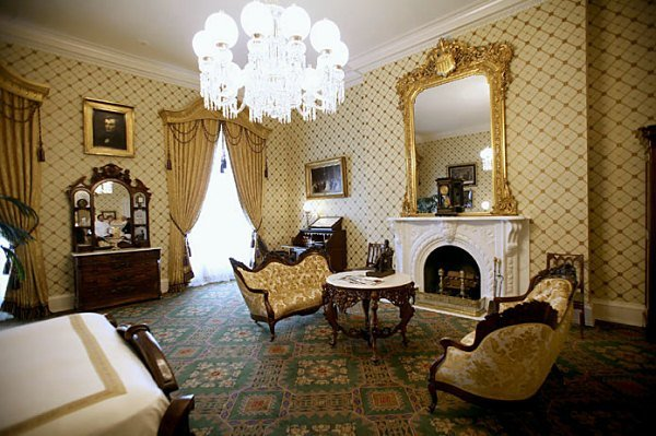 Best Lincoln Bedroom White House Museum With Pictures