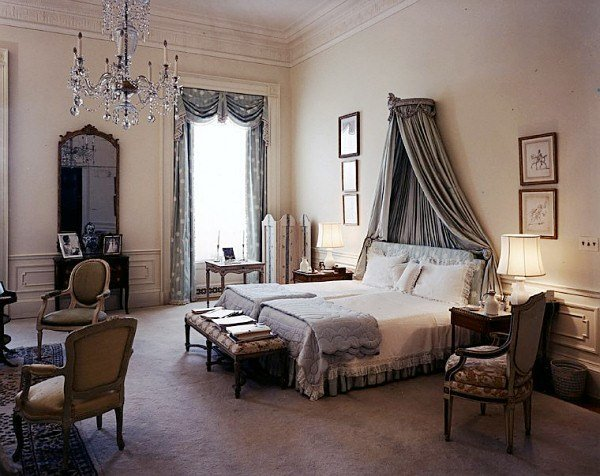 Best Master Bedroom White House Museum With Pictures