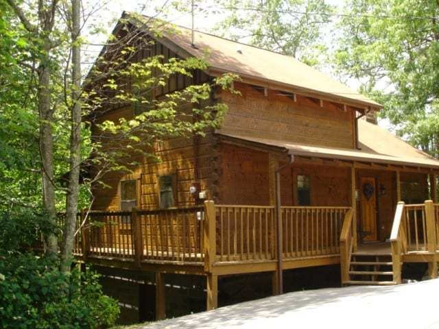 Best 4 Tips For An Amazing Winter Vacation In A Two Bedroom Gatlinburg Cabin Rental With Pictures
