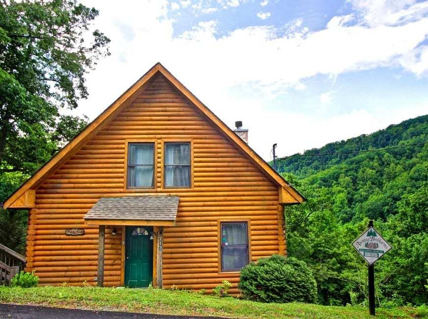 Best 4 Reasons You Should Book A 1 Bedroom Cabin In Gatlinburg With Pictures