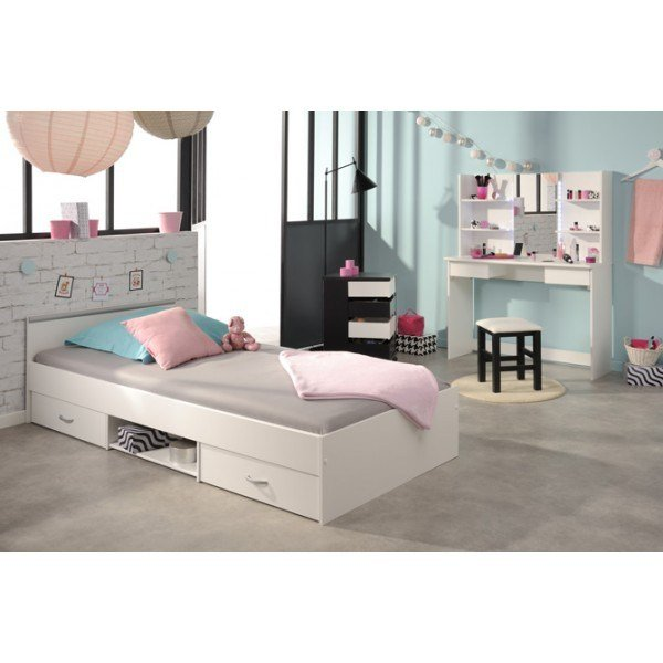 Best Parisot Beauty Bar Bedroom Furniture Set With Pictures