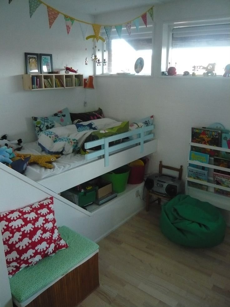 Best 70 Best Images About Children 039 S Bedroom Ideas On Pinterest Kids Room In A Box Warehousemold With Pictures