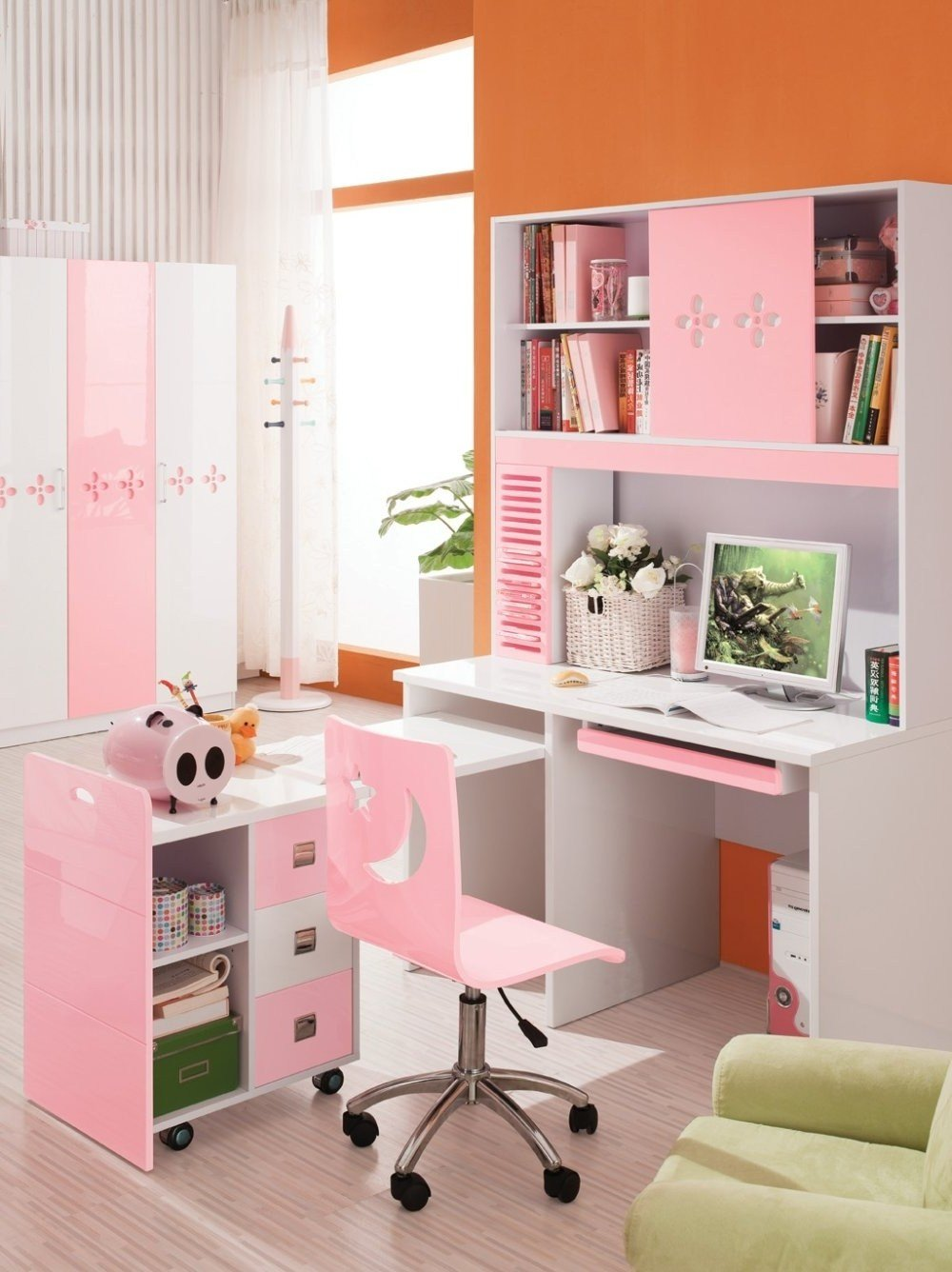 Best Kids Room Furniture And Accessories Beauty Colorful Kid With Pictures