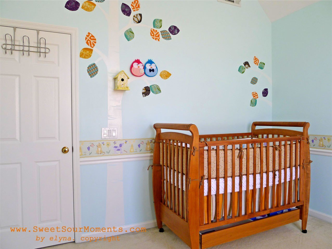 Best 51 Baby Room Border Baby Animal Borders Amazing With Pictures