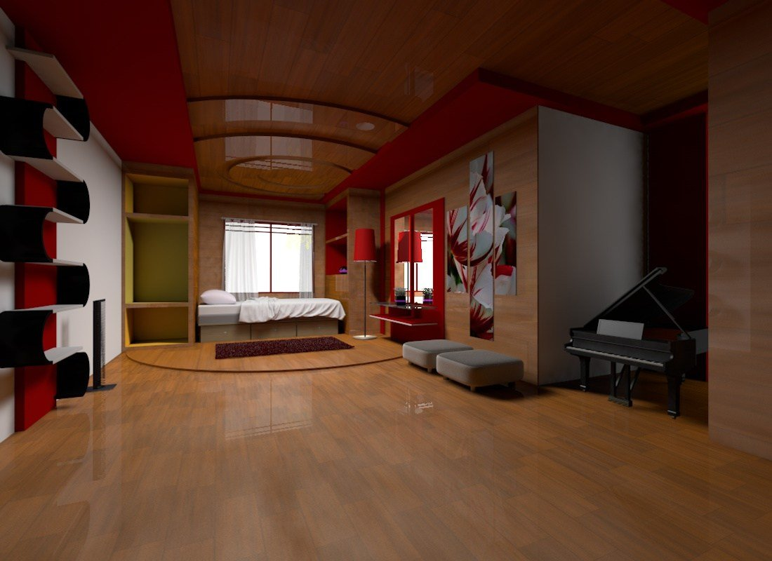 Best How To Decorate A Small Bedroom 11 Steps With Pictures