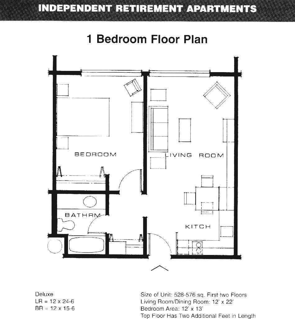 Best Charming One Bedroom Guest House Plans Ideas Also For Rent With Pictures