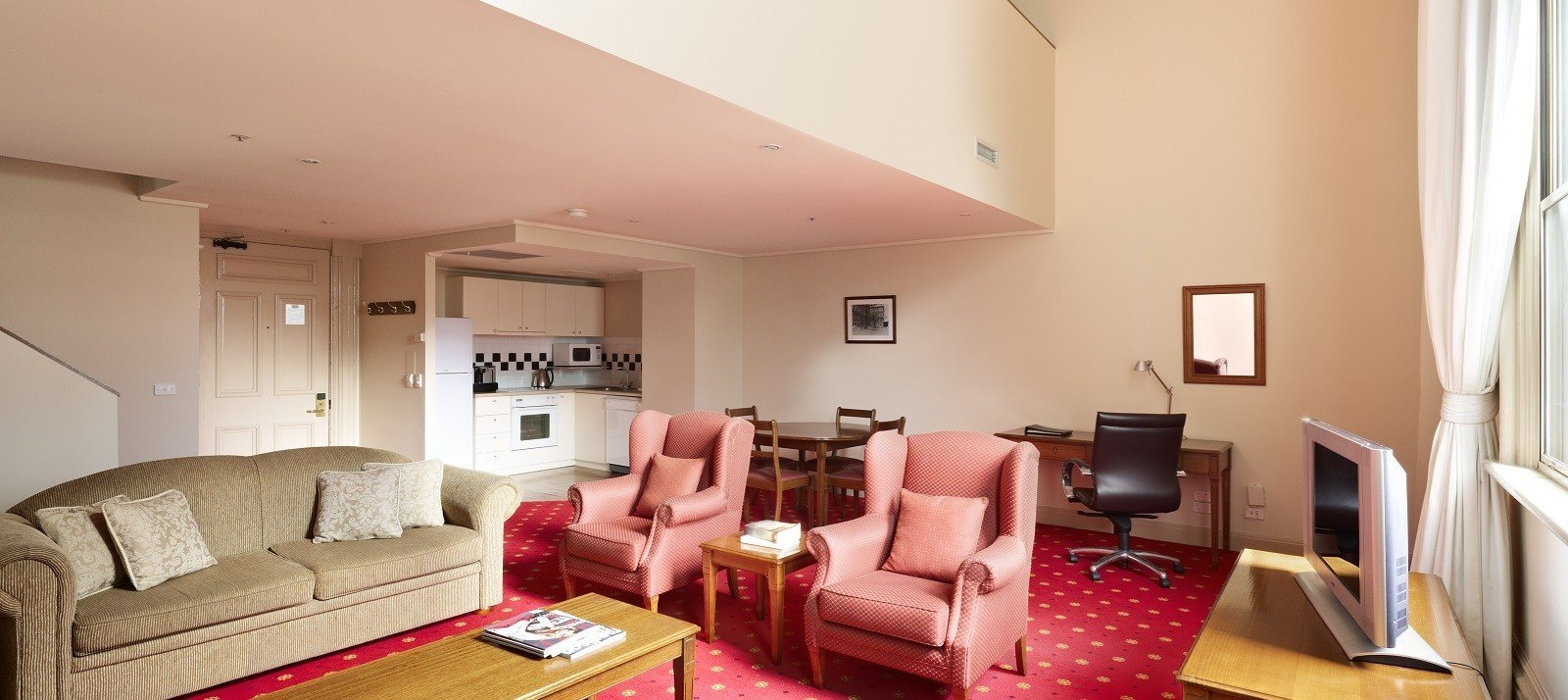 Best Apartment Hotel In Melbourne Cbd Gran Hotel Melbourne With Pictures