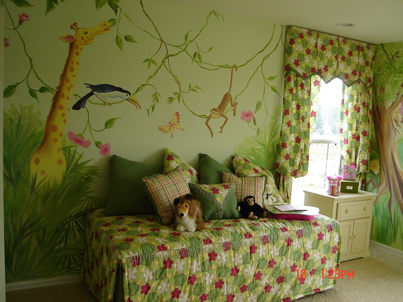Best Wall Murals For Kids 2017 Grasscloth Wallpaper With Pictures