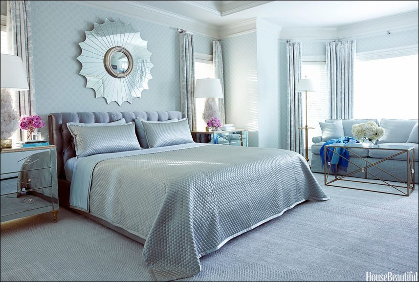 Best Good Colors For The Bedroom Homecoach With Pictures