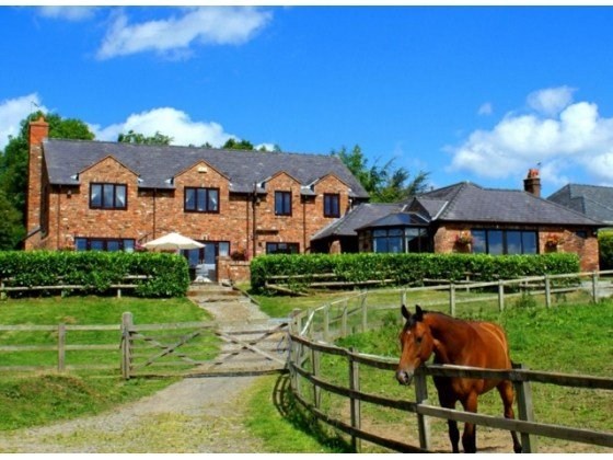 Best Equestrian Property In Wales With Pictures