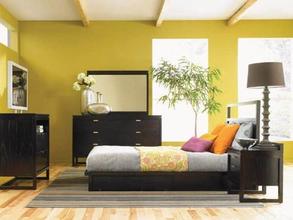 Best Contemporary Bedroom Furniture Sets Hac0 Com With Pictures