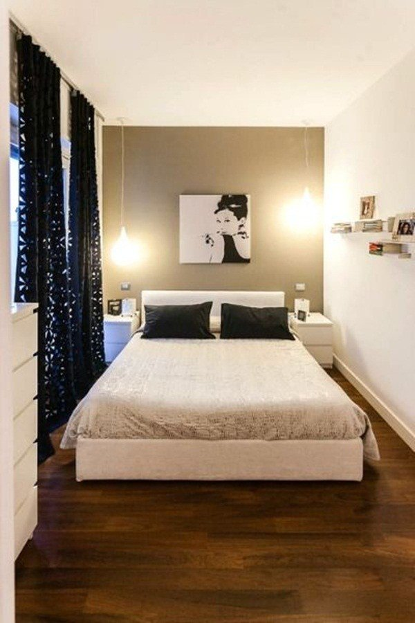 Best 45 Small Bedroom Designs For Couples With Pictures