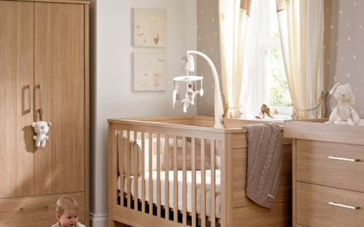 Best Mamas And Papas Metropolis Nursery Set I Can Have It With Pictures