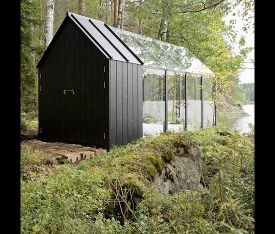 Best Hara And Bergroth Garden Shed Is Your Relaxing Glass With Pictures