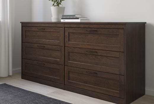 Best Dressers Chests Of Drawers Ikea With Pictures