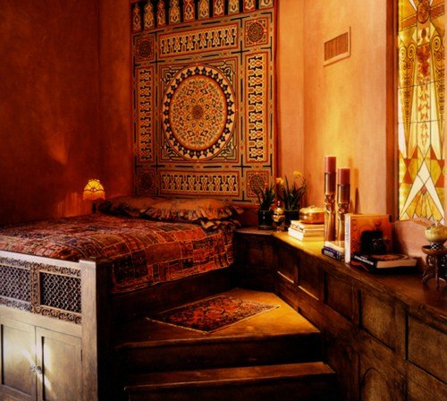 Best Moroccan Themed Interior Décor Interior Designing Ideas With Pictures