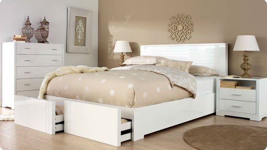 Best The Basics Of Using White Bedroom Furniture – Interior With Pictures