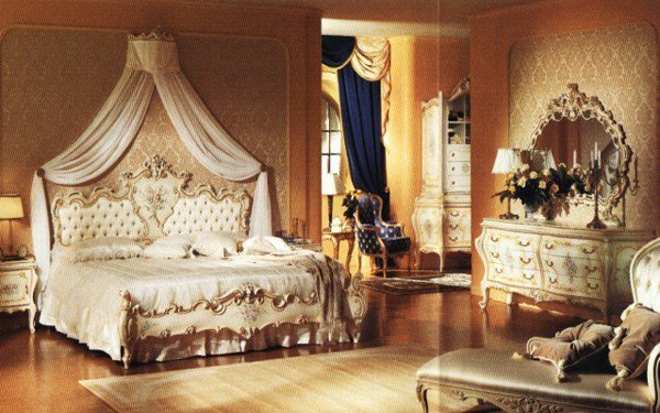 Best Rococo Inspired Bedroom Design Ideas Interiorholic Com With Pictures