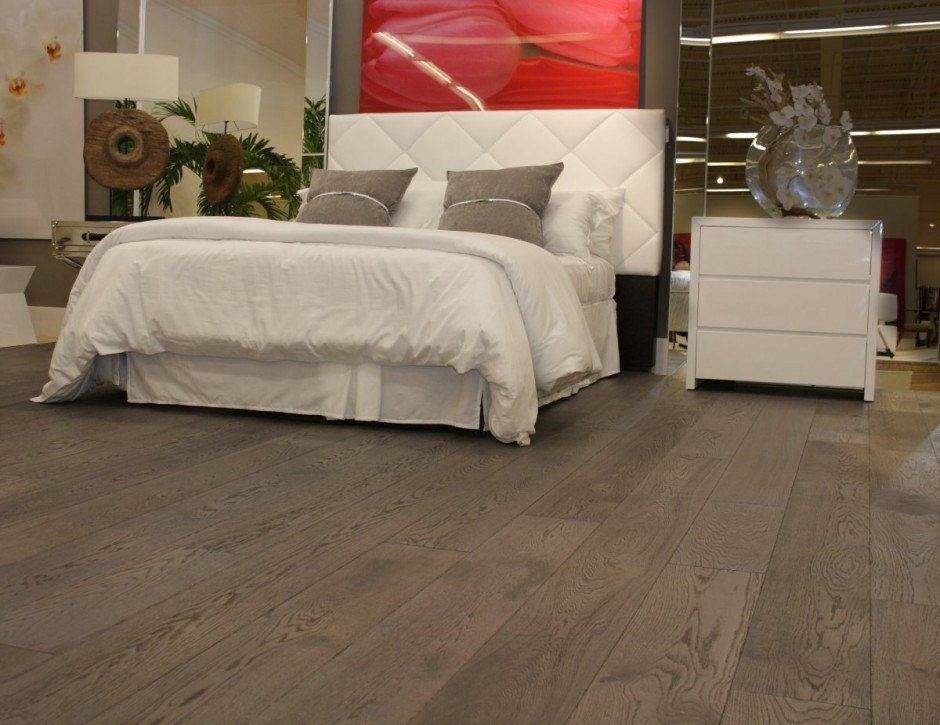 Best Hardwood Flooring Bedroom Ideas – Interior Design With Pictures