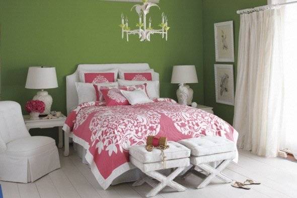 Best Benjamin Moore Bunker Hill Green Interiors By Color 6 With Pictures