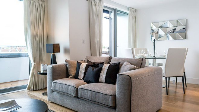 Best 1 Bed Flat To Rent In Notting Hill Gate W2 London With Pictures