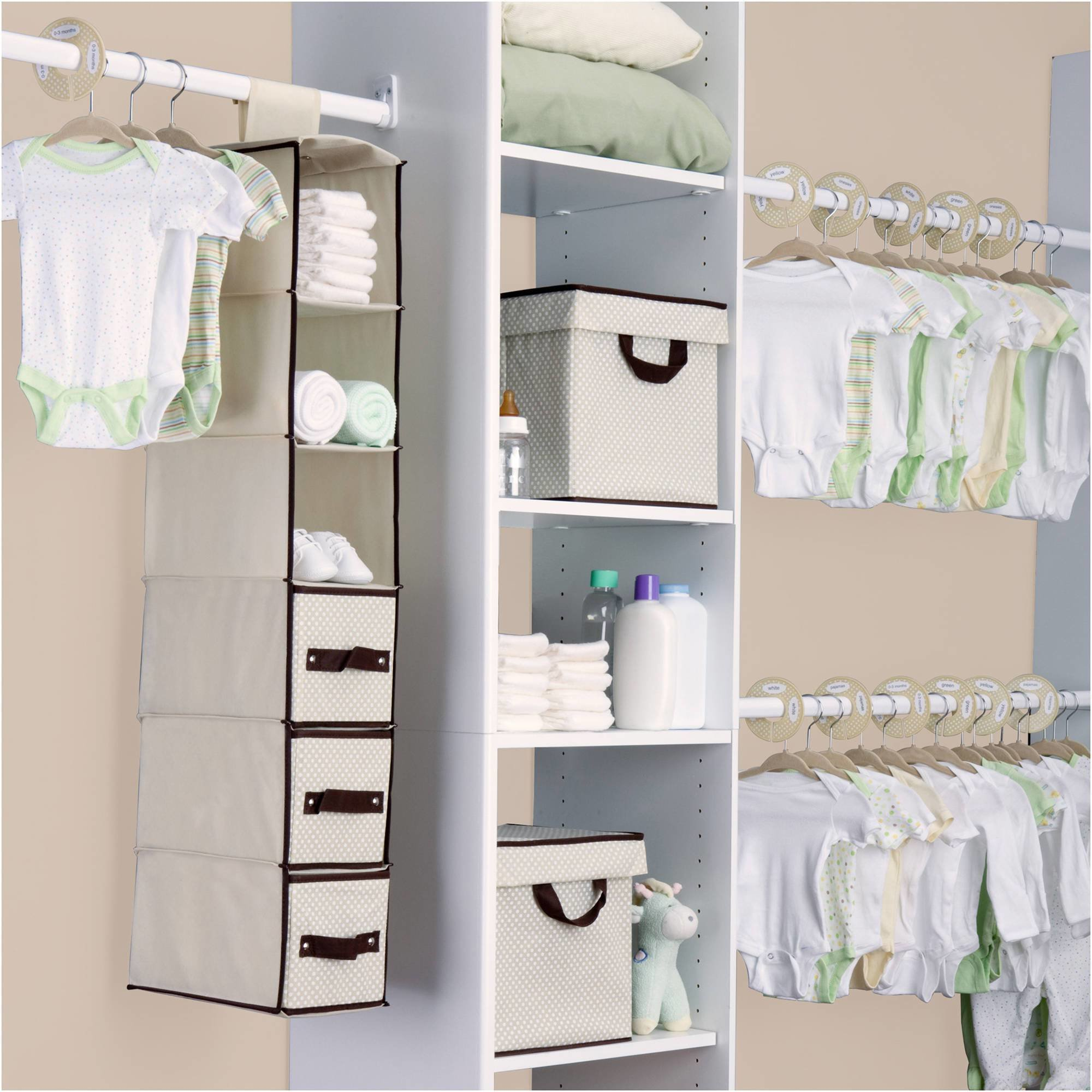 Best Innovation Cool Closet Organizer Walmart For Inspiring With Pictures
