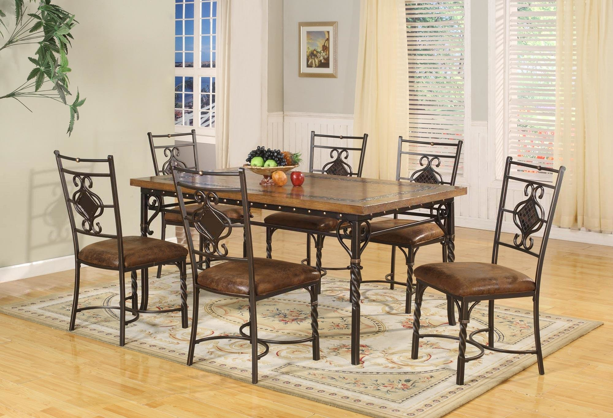 Best Dining Room Elegant Ethan Allen Dining Room Sets For With Pictures