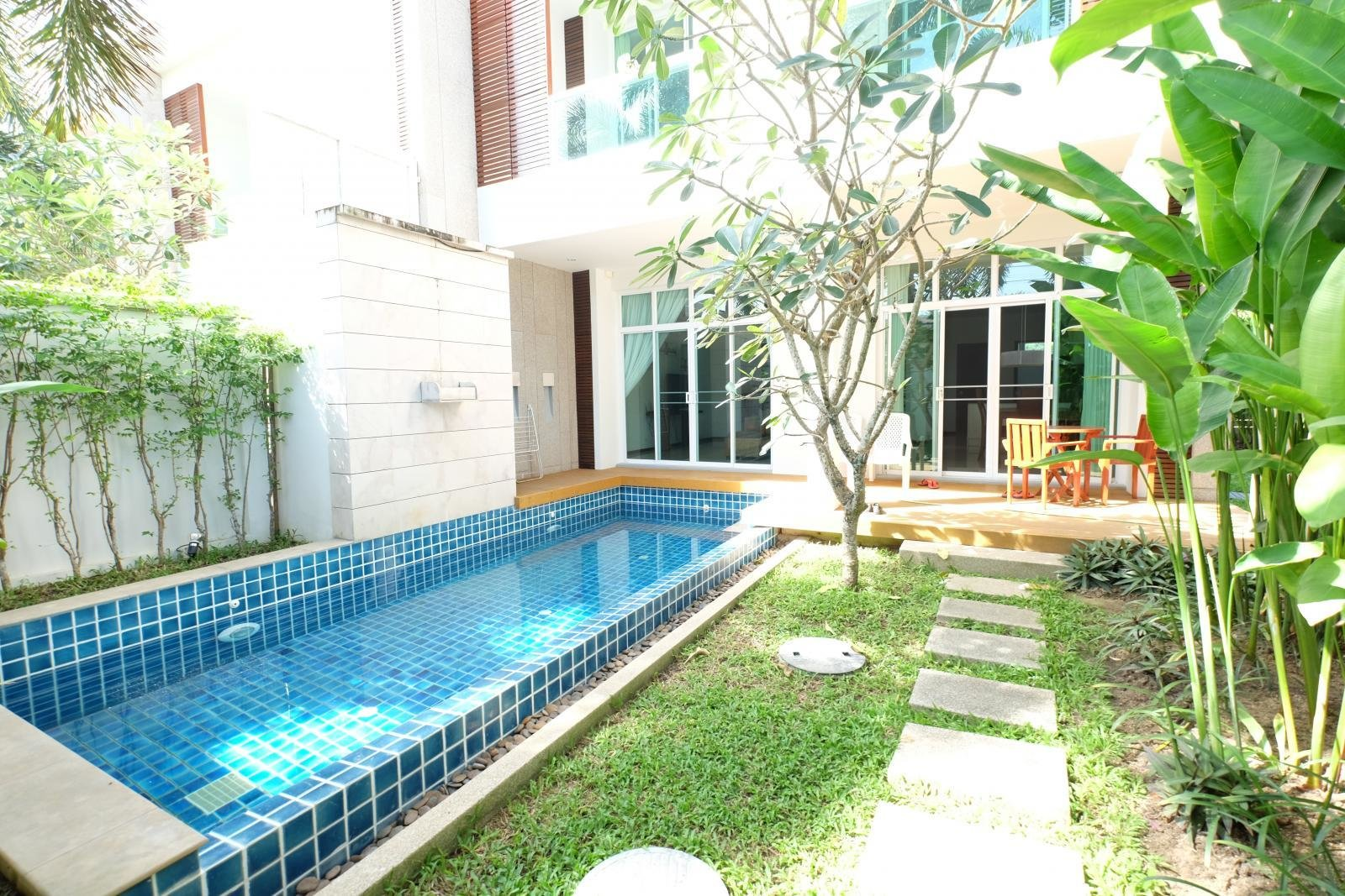 Best Phuket Modern 3 Bedroom Luxury Villa For Rent In Rawai With Pictures