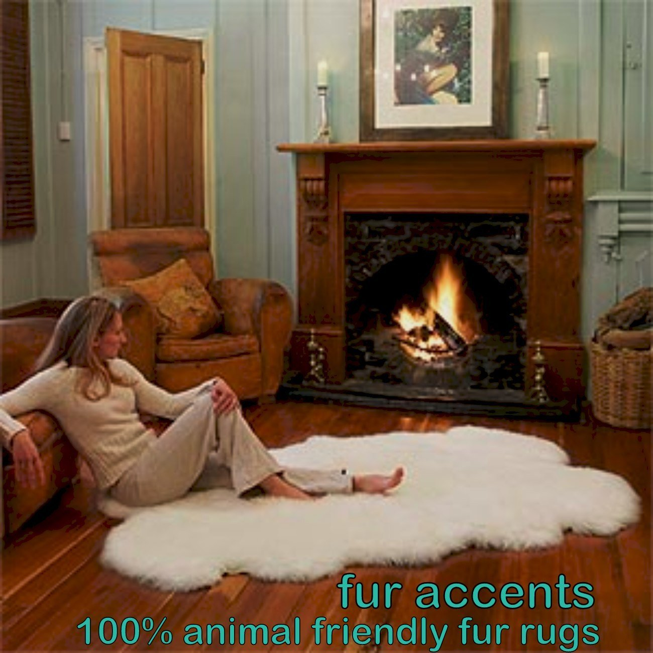 Best Rugs Make You Feel Like You Are Petting An Artic Polar Bear With Faux Bear Skin Rug With Pictures