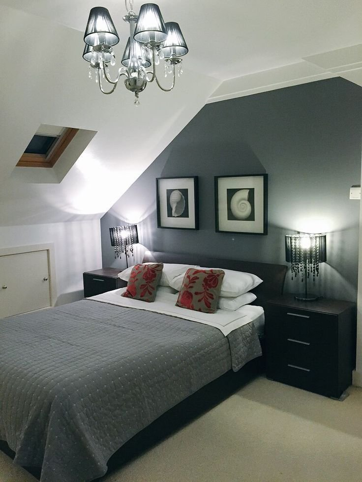 Best Bedroom Feature Wall Ideas Living Room Paint Male Schemes With Pictures