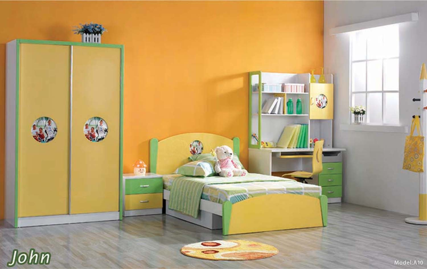 Best Top 10 Kids Bedroom Ideas In 2016 Khabars Net With Pictures