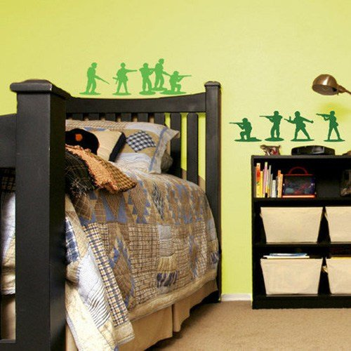Best 10 Cool Boys Room Wall Stickers Kidsomania With Pictures