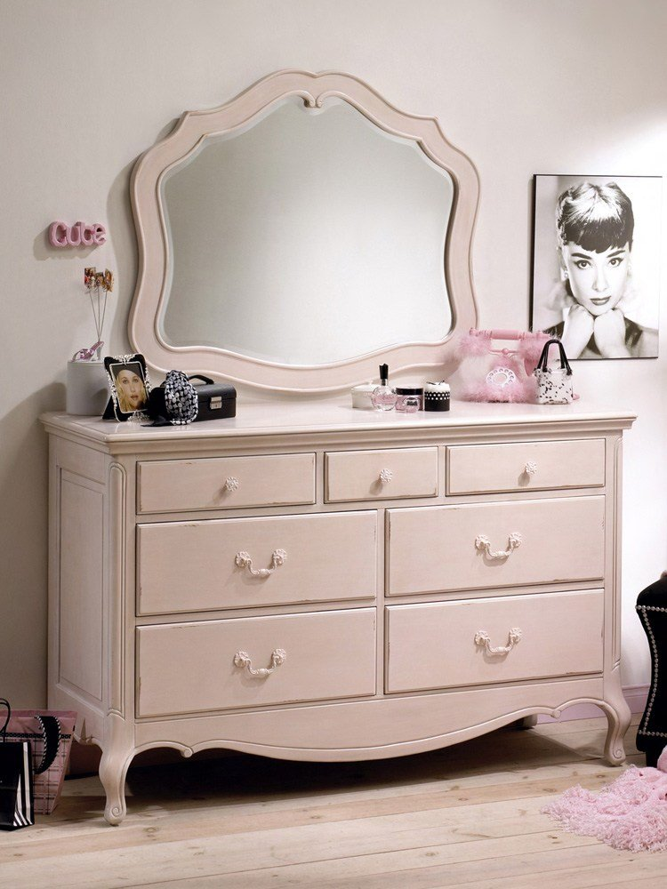 Best Charming And Elegant Girls Bedroom Furniture – Verona By With Pictures