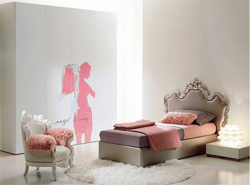 Best Amazing Furniture For Luxury Girls Bedroom Design By Di With Pictures