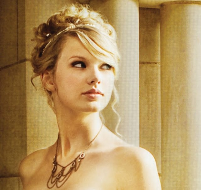 Free Taylor Swift Love Story Updo Tutorial Labellemel Wallpaper