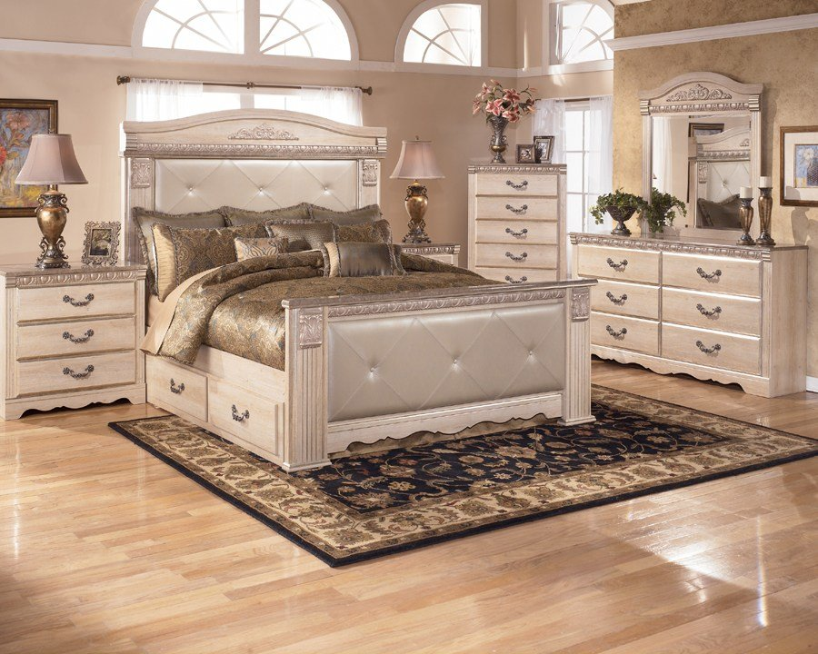 Best Liberty Lagana Furniture The Silverglade Collection By Ashley Furniture With Pictures