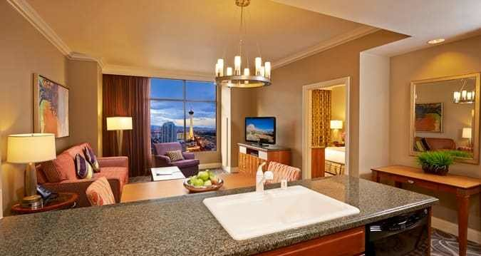 Best Hilton Grand Vacations On The Boulevard Nevada Hotel With Pictures