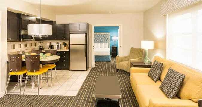 Best Miami Vacation Hilton Grand Vacations Suites South Beach With Pictures