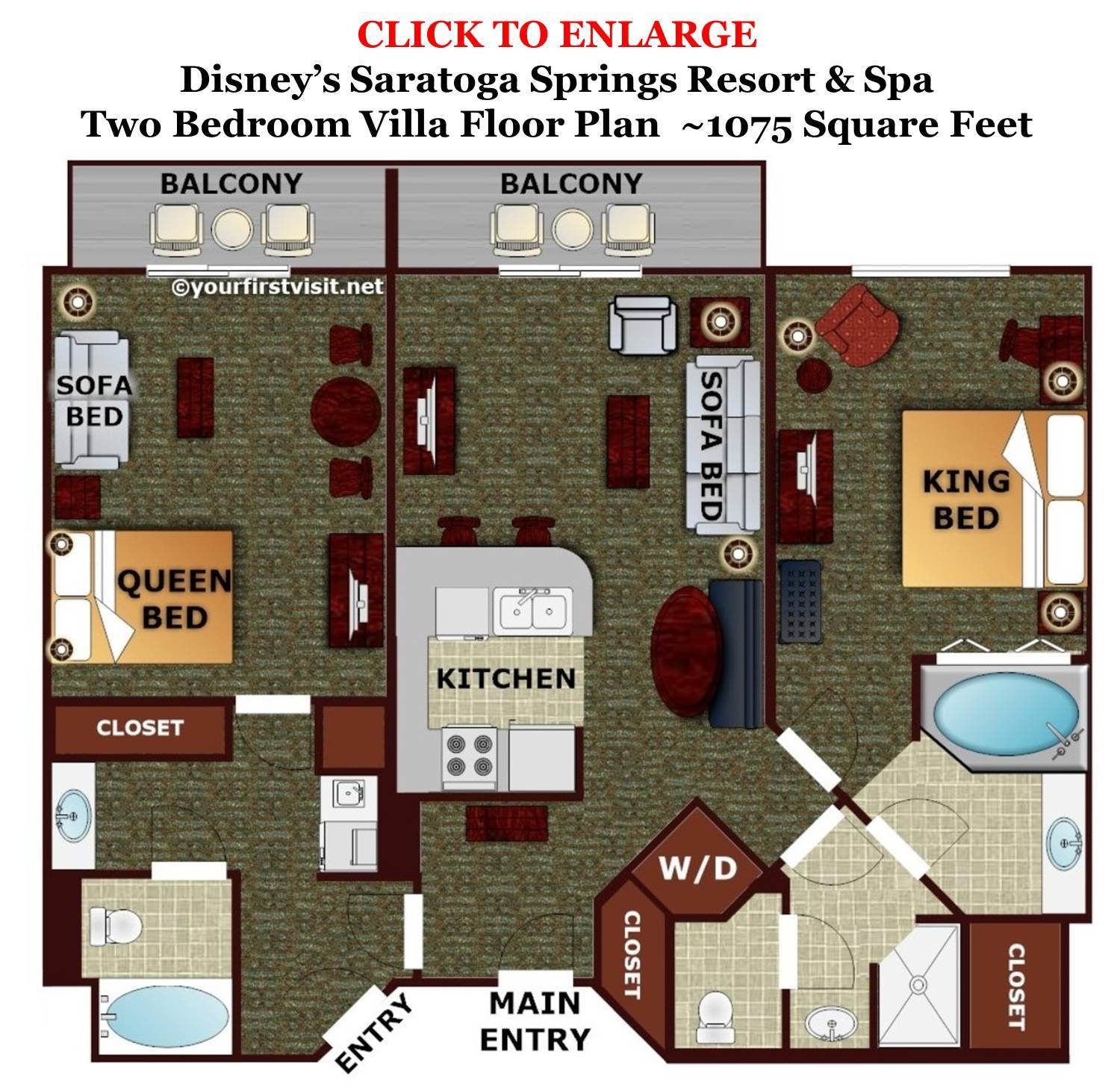 Best Review Disney S Saratoga Springs Resort Spa Page 5 With Pictures
