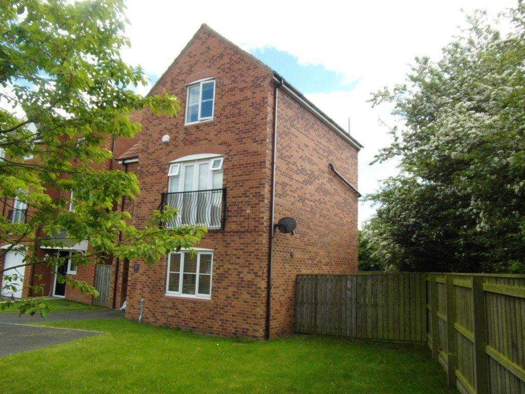 Best Martin Co Whitley Bay 4 Bedroom Town House To Rent In Edgefield Northumberland Park Ne27 0Bt With Pictures