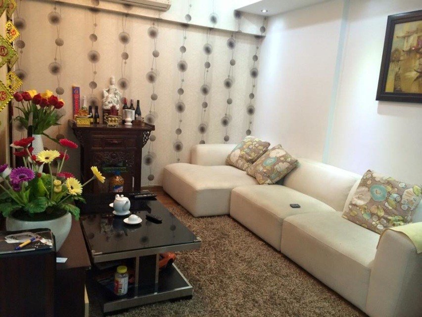 Best Apartment In Ruby Garden For Rent 50Sqm 1 Bedroom Nice Decor With Pictures