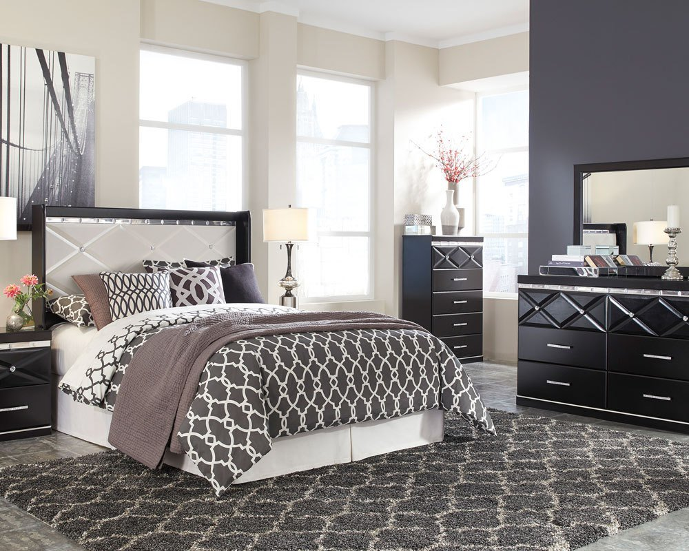 Best B348 Shay 5Pc Bedroom Set With Pictures