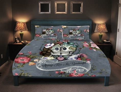 Best Fun Ideas For Day Of The Dead Bed S On What To Teach Your With Pictures
