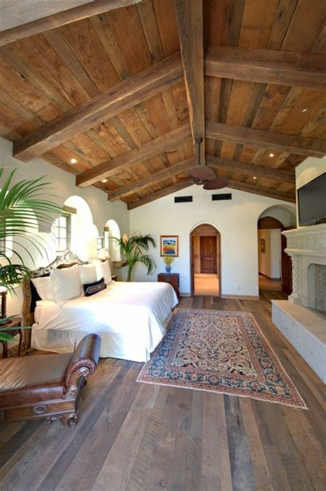 Best And Amazing Spanish Style Bedroom Furniture Design Ideas With Pictures