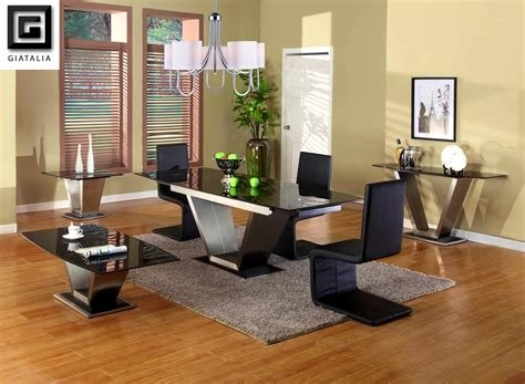 Best Bedroom Agreeable Beautiful Granite Dining Table Set Black With Pictures